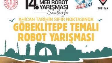 MEB Robot Yarışması 2021 – meb robot yarışması