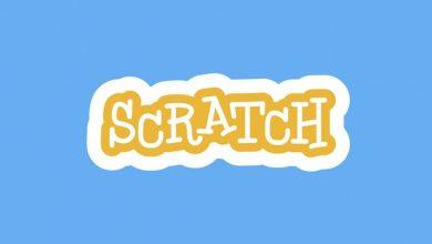scratch nedir