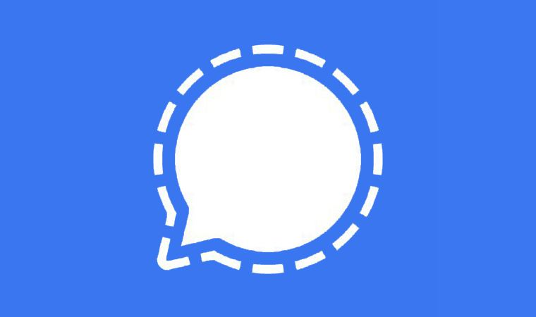 signal mobil mesajlaşma